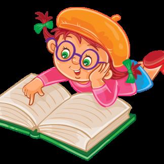 3) Çocuk Kitapları