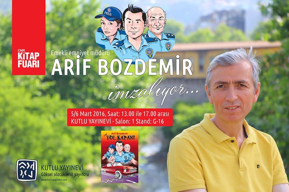 arifbozdemir